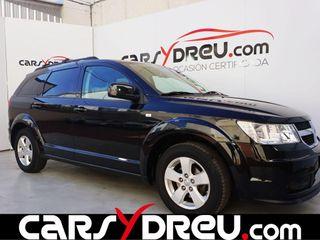 Dodge Journey 2.0 CRD SXT Navegación