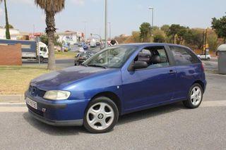 SEAT Ibiza 1.4 5 porte Signo