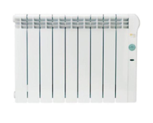Radiadores rointe serie c calor azul de segunda mano por - Radiadores de calor azul ...