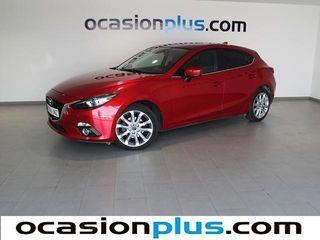 Mazda Mazda 3 1.5 DE MT Style Confort Visual 77 kW (105 CV)