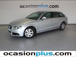 Audi A4 Avant 2.0 TDI Avant DPF 105 kW (143 CV)