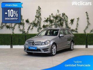 Mercedes-Benz Clase C C 220 CDI Edition 125kW (170CV)