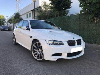 BMW M3 4P