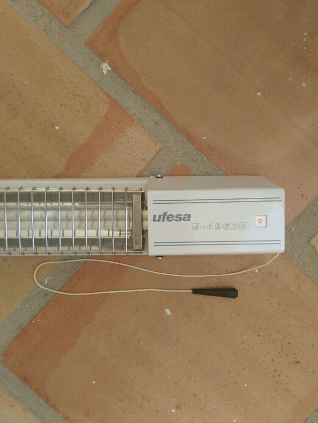 Radiador eléctrico a estrenar