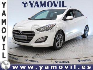 Hyundai i30 1.6 CRDI BlueDrive Go! 81kW (110CV)