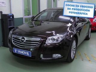 Opel Insignia 2.0 CDTI Cosmo ecoflex StartANDStop 118 kW (160 CV)