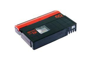 Paso cintas MiniDV a dvd y pendrive