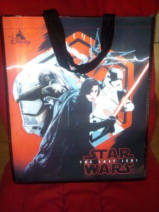 Bolsa Rafia Star Wars 3D