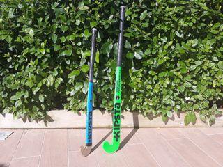 Palos Hockey Hierba Kipsta.