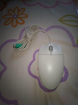 Ratón Mouse Ordenador
