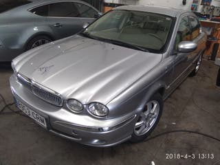 Jaguar X-Type 2.5 4*4 196cv