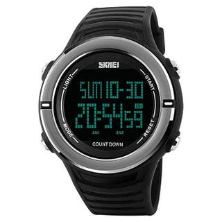 Reloj militar digital