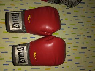 guantes Everlast