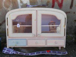 mueble de colgar