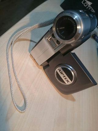 Videocamara digital 10 mp