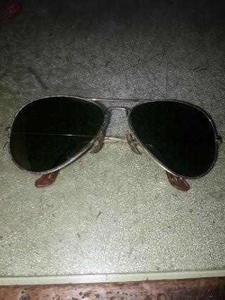 gafas aviator