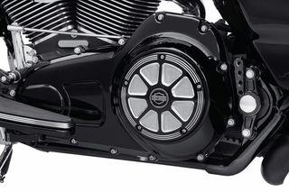 Kit Tapas Harley Davidson tipo Burst