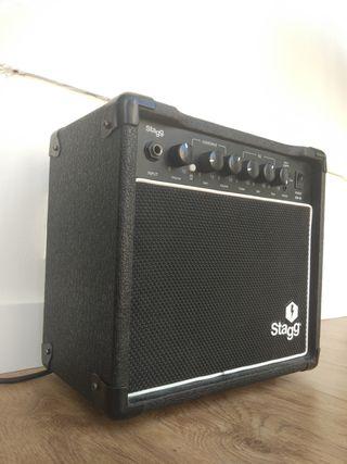 Amplificador Stagg 16W