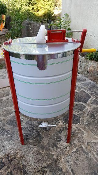 Extractor de miel tangencial - Marca LEGA