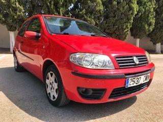 """Fiat Punto """"Diesel"""""""
