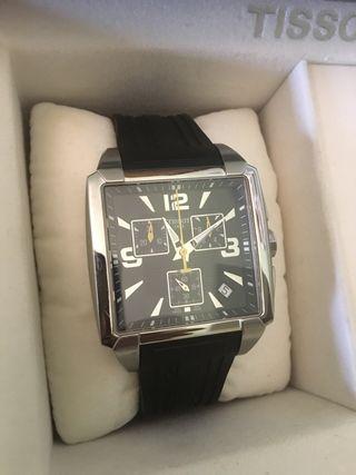 Reloj Tissot T005.517A Cronógrafo