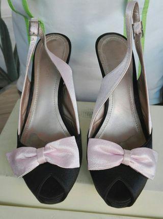 Zapatos SARA BOSI