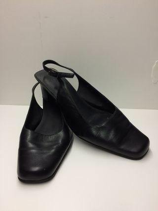 Zapatos Segunda 15 Mano De Mujer Clarks 39 Talla Por rqw4nrxp