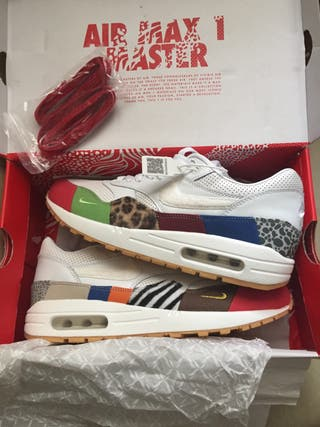 reduced air max master 1 white 535c5 b2856