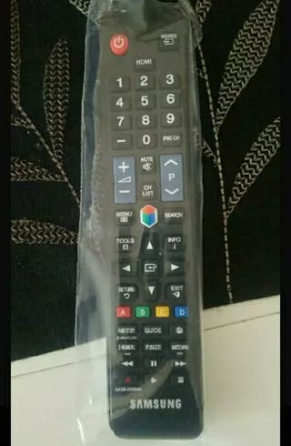 mando para tv samsung envío Incluido