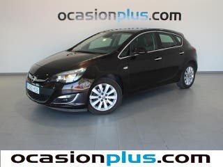 Opel Astra 1.7 CDTi SANDS Excellence 96 kW (130 CV)