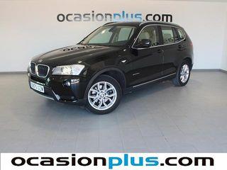 BMW X3 xDrive20d 135kW (184CV)