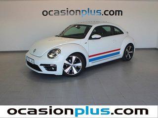 Volkswagen Beetle 2.0 TDI R-Line BMT 110 kW (150 CV)