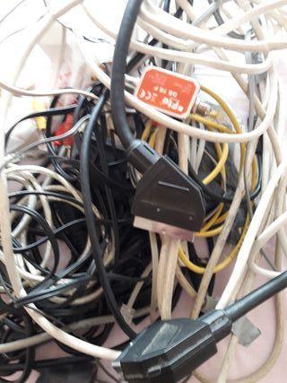 venta de diferentes cableados