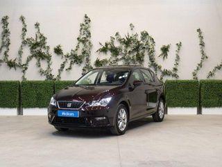 SEAT Leon 1.2 TSI SANDS Style 81 kW (110 CV)