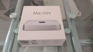 Mac mini como nuevo