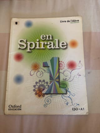 Livre en spirale 1