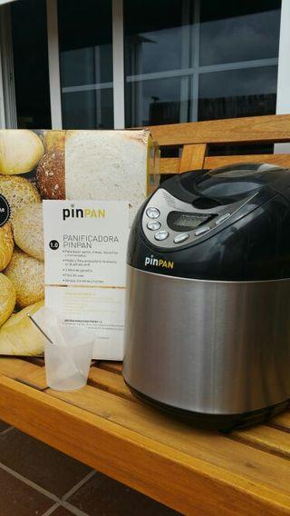 Panificadora Pin Pan