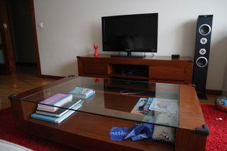 Conjunto de sal n de segunda mano por 150 en gij n en wallapop - Wallapop asturias muebles ...
