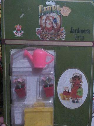 Jardinera Laura