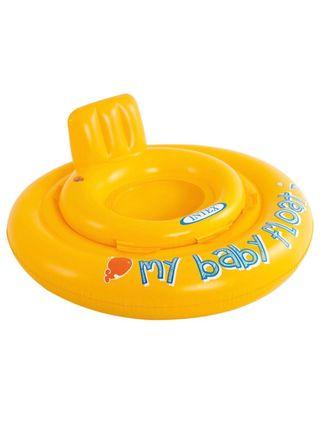 Flotador bebé niño