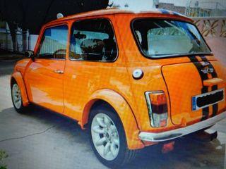 Mini Coupé 1998