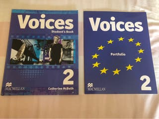 Voices Student's Book 2