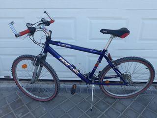 BicicletaBicicletas