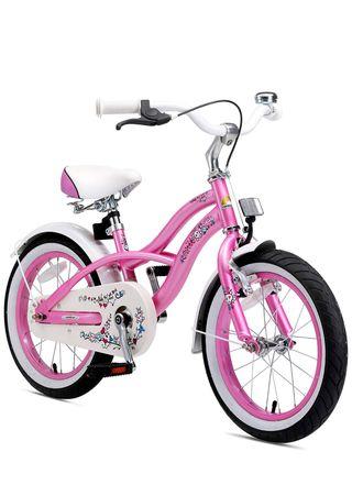 Bicicleta Niña Bikestar