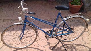 bicicleta de paseo Orbea