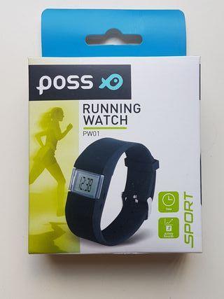 """Pulsera deportiva """"Running Watch"""""""