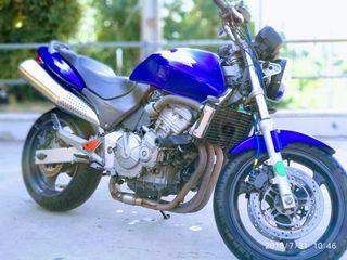 Honda Hornet cb600f