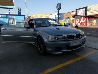 ¡¡¡OCASIÓN!!! BMW Serie 3 2004 Pack/M