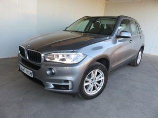 BMW X5 220cv 4x4 7plzas TECHO+NAVI+CUERO+BIXENON+