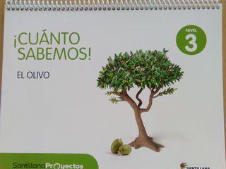 9788414104361 NIVEL 3 EL OLIVO.